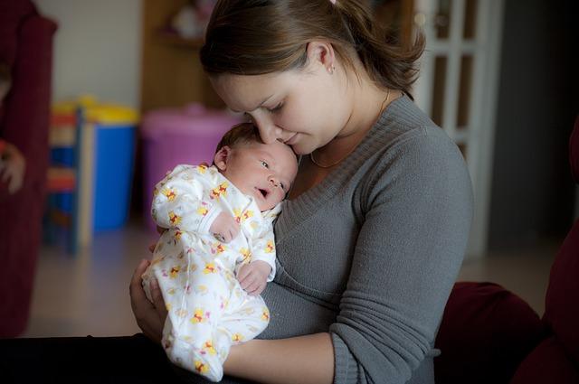 Beneficis De La Lactància Materna