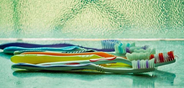 Cuida Del Teu Raspall Dental