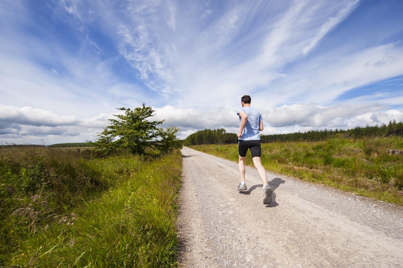 Com Tenir Un Estil De Vida Més Saludable
