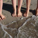 La Cura Dels Peus Durant Els Mesos D'estiu