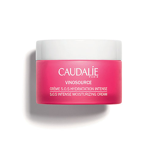 Caudalie Vinosource Crema S.O.S Hidratació Intensa 50 Ml